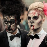 "The ""zombie"" Kooples #1"