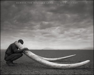 Across The Ravaged Land - Nick Brandt