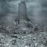 The Flood - The tower of Babel - Du Zhenjun