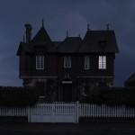 After Lights Out #2 - Julien Mauve