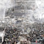 Crusades - The tower of Babel - Du Zhenjun